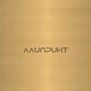 Сублимационный алюминий Gold
