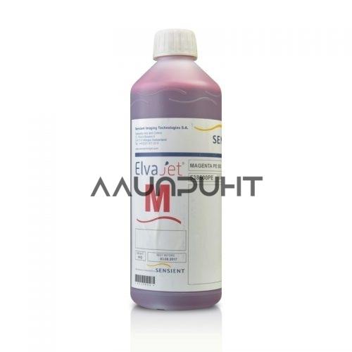 Пигментные чернила Sensient Elvajet PE 500 Magenta