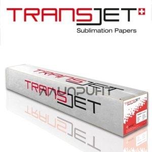 Термотрансферная бумага TRANSJET