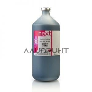 Сублимационные чернила J-Next Subly JXS-65 Cyan Light
