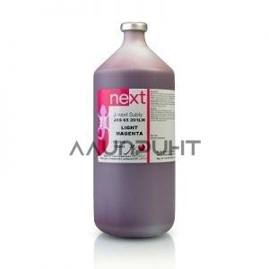 Сублимационные чернила J-Next Subly JXS-65 Magenta Light