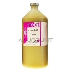 Сублимационные чернила J-Next Subly JXS-65 Yellow