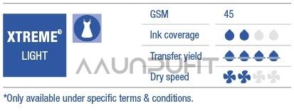 Термотрансферная бумага Xtreme Light_Paper 45