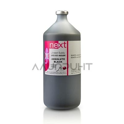 Сублимационные чернила J-Next Subly JXS-65 Black Absolute